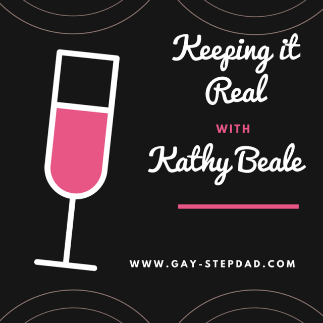 Keeping It Real With Kathy Beale